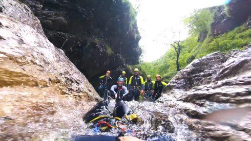 Kašlite na Chorvátsko! Otestovali sme adrenalín v Slovinsku