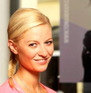 Aneta Srdínková