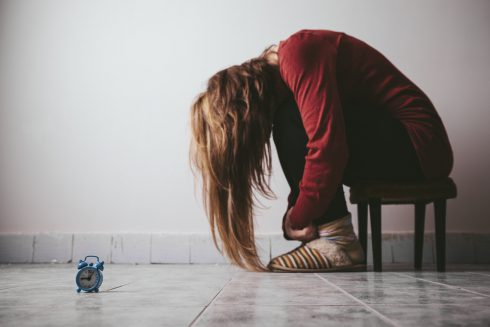 Depresia: Choroba, ktorá si nevyberá