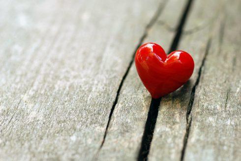 Prečo je srdce symbol lásky?