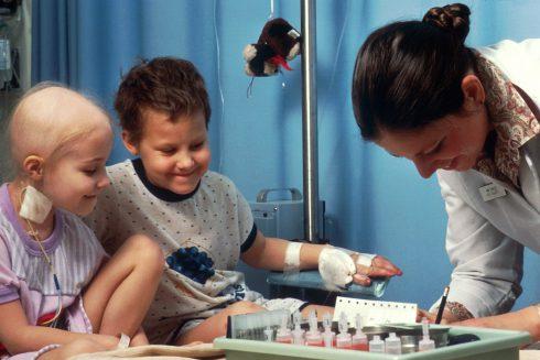 Leukémia: Rakovinu detí vieme liečiť!