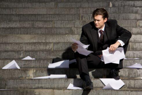 """Dôchodok """"na hlavu"""" – lacný únik pred prácou?"""