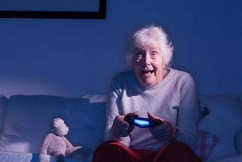 RetroBrain: Ako môžu gamesky bojovať s demenciou?