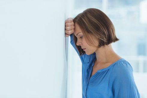 """""""Ľudia nemajú depresiu, ľudia sú smutní,"""" hovorí terapeut"""