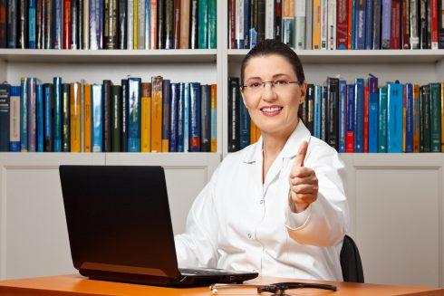 Online terapia: presunú sa sedenia do obývačiek pacientov?