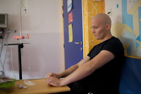 Chemoterapia: liečba jedmi