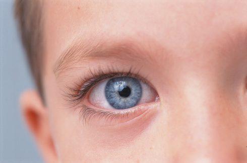 Dyslexia vám možno pozerá z očí