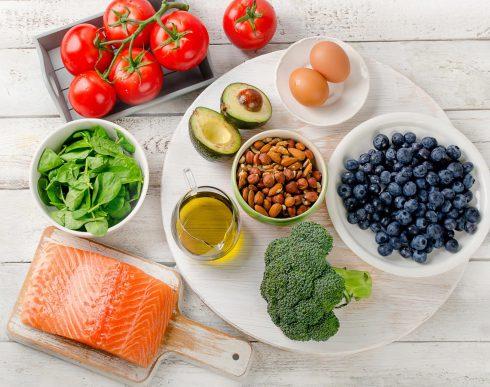 Potraviny pre náš mozog. Čo jesť, aby nám to správne myslelo?