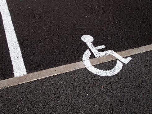Invalidita môže stretnúť každého z nás