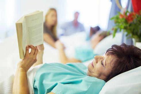 Nemocnice s najlepšou povesťou