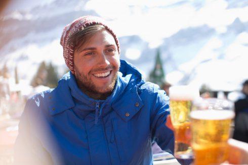 Pivo robí zdravé telá! Sedem dôvodov, prečo ísť na jedno