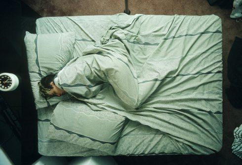 Nespia len zúfalci. Odštartujte svoju spánkovú revolúciu