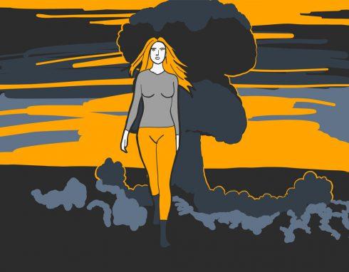 Ženy prežijú hladomor, epidémie aj iné katastrofy skôr než muži, zistila štúdia