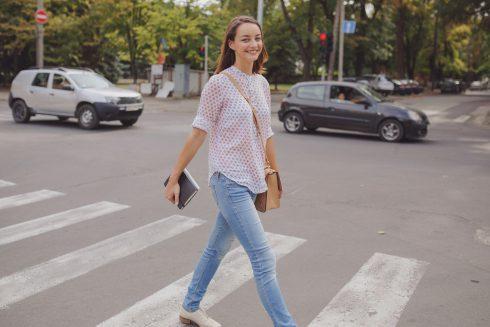 Naučte sa chodiť! Ako vám polhodina denne pomôže k lepšiemu životu.