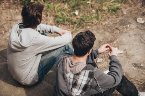 Ako sa môžete priblížiť priateľom v depresii?