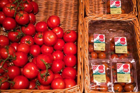 Obsah vitamínov a minerálov v našich potravinách rýchlo klesá
