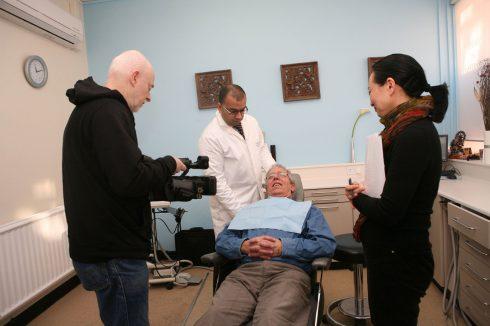 K zubárovi s hypnotizérom alebo Duševná anestézia