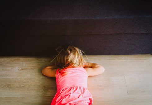 """Stres v ranom veku """"mení orgány"""" a vedie k rozvoju chorôb v dospelosti"""