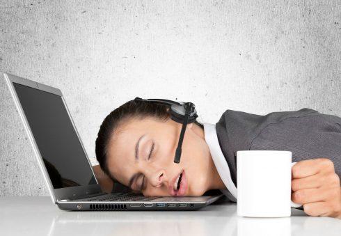 Vyspím sa po smrti – alebo čo všetko nám dáva spánok