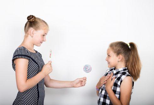 Sebaovládanie dnešných detí je väčšie než predtým, hovorí štúdia