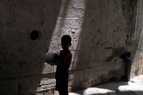 Ester Cohenová: Nejde nám o Gazu ani o Arabov. Dôležité je zdieľanie pocitov