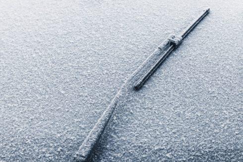 Fára na snehu alebo 5 tipov, ako prežiť zimu s autom