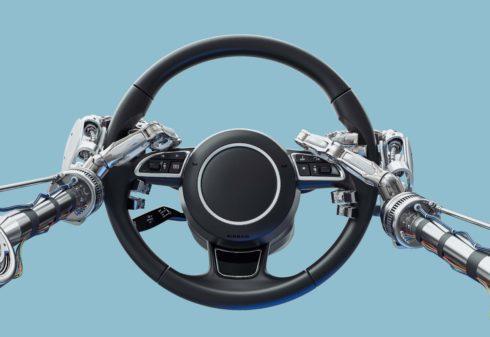 Autonómne autá anulujú antagonizmy