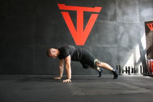 Začíname cvičiť s vlastnou váhou so zakladateľom VT GYM Tomášom Vágnerom