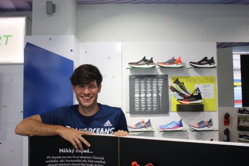 Vyberáme bežecké topánky