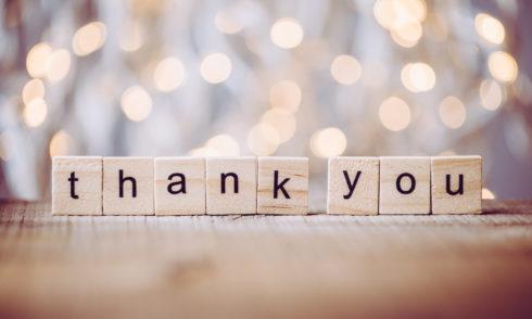 Prečo je dôležité byť vďačný