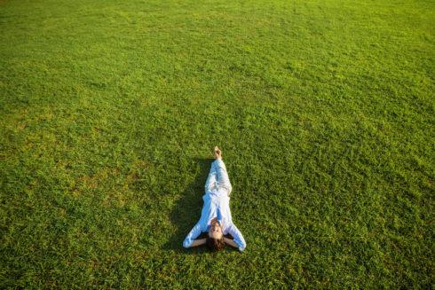 Desať tipov, ako sa zbaviť stresu počas niekoľkých minút