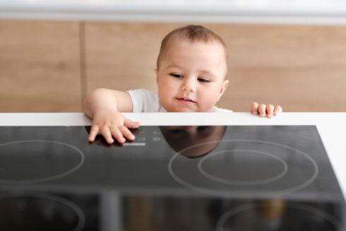 Najčastejšie úrazy detí doma – na čo si dať najväčší pozor