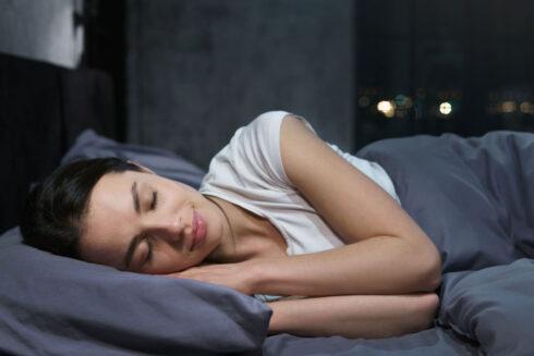 Videolekcia: Najlepšie cvičenie pre váš spánok