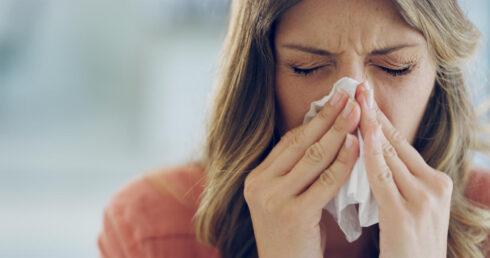 Ako zvládnuť alergie