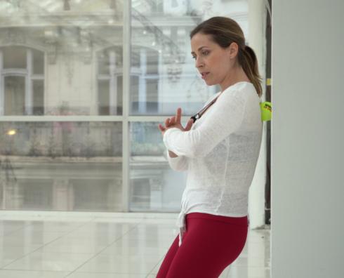 Videolekcia: Masáž tenisovou loptičkou je mečbal proti bolesti